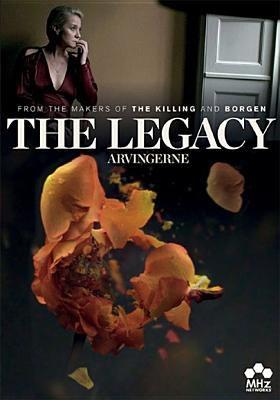 The Legacy / Arvingerne (Denmark)