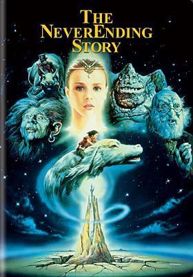 Neverending Story DVD