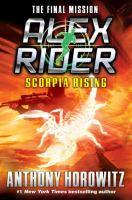 Alex Rider Adventures