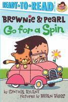 Brownie & Pearl