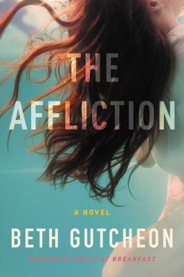 THE AFFLICTION: A NOVEL - Cover