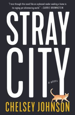 Stray city : a novel - Cover
