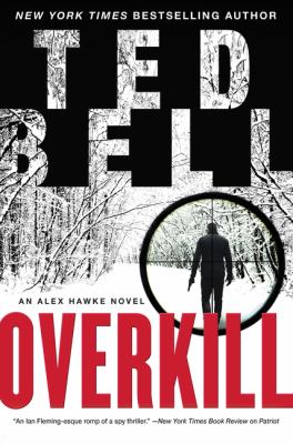 Overkill - Cover