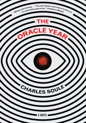 The oracle year: a novel - Cover
