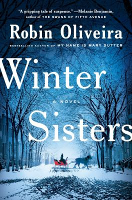 Winter sisters - Cover