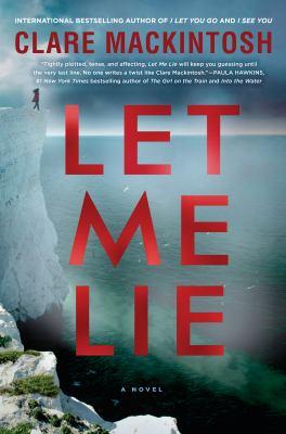 Let Me Lie - Cover