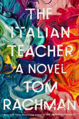 The Italian teacher - Cover