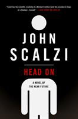 Head on - Cover