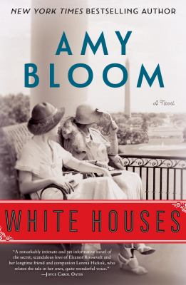 White houses : a novel - Cover