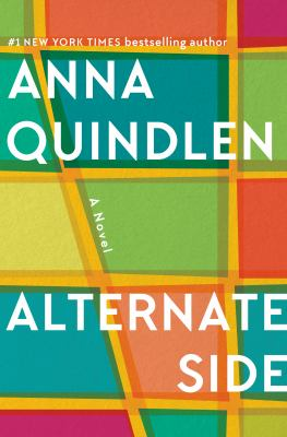 Alternate side : a novel - Cover