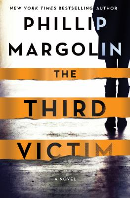 THE THIRD VICTIM: A NOVEL - Cover