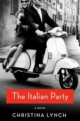 The italian party - Cover