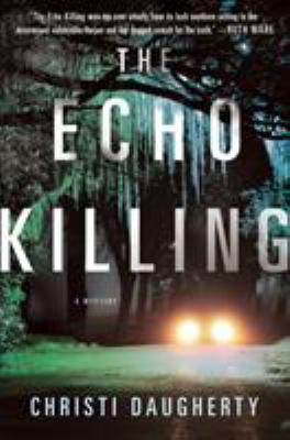 The Echo Killing - Cover