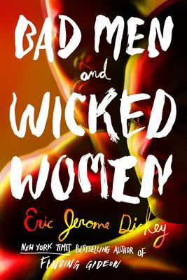 Bad Men and Wicked Women - Cover