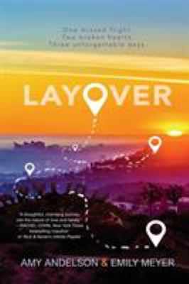 Layover - Cover