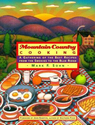 Mountain Country Cooking
