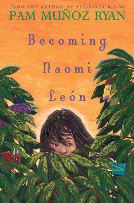 Becoming Naomi Len̤