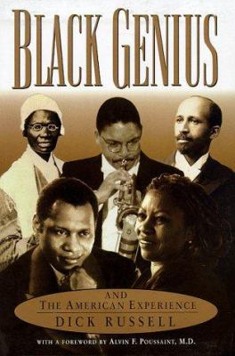 Black Genius and the American Experience