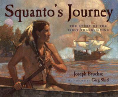 Squanto's Journey
