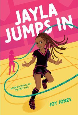 Jayla Jumps in