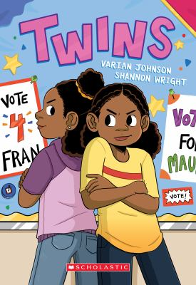 Twins (Twins #1)