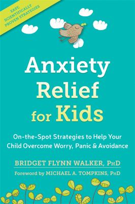 Helping Your Child Overcome Anxiety