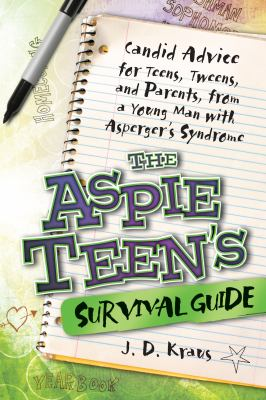 The Aspie Teen's Survival Guide