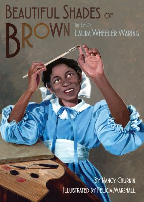 Beautiful Shades of Brown