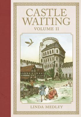 Castle waiting Volume II