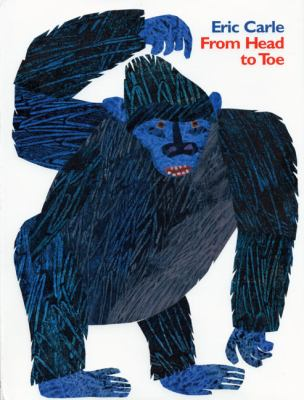 Cover image for From head to toe