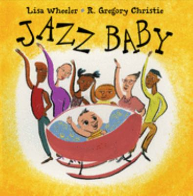 Cover Art for Jazz baby