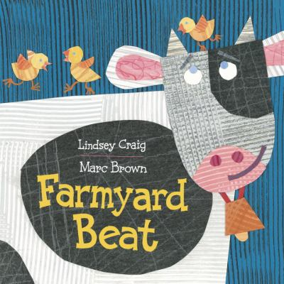 Cover image for Farmyard beat