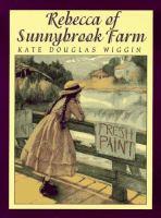 Cover image for Rebecca of Sunnybrook farm