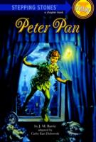 Cover image for Peter Pan