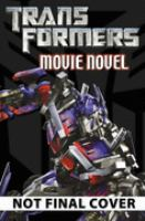 Cover image for Transformers : the novel