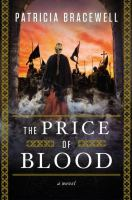 Cover image for The price of blood