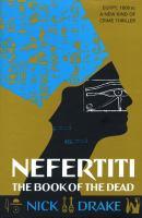 Cover image for Nefertiti : the book of the dead