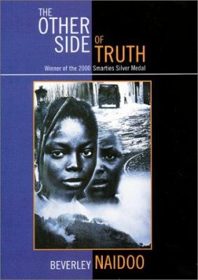 Cover image for The other side of truth