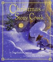 Cover image for Christmas at Stony Creek