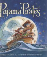Cover image for Pajama pirates