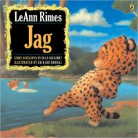 Cover image for Jag