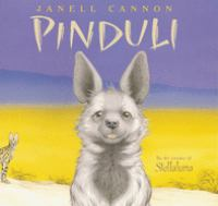 Cover image for Pinduli