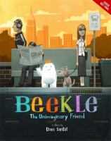 Cover image for The adventures of Beekle : the unimaginary friend