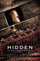 Cover image for Hidden like Anne Frank : fourteen true stories of survival