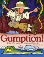 Cover image for Gumption