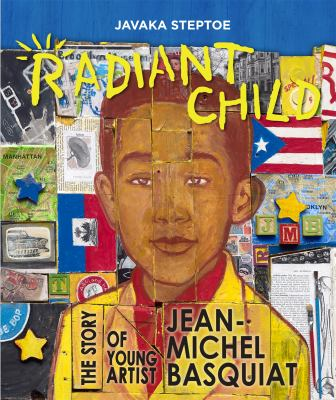 Radiant Child cover image for book