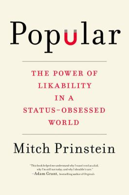 Popular : the Power of Likability ... cover image for book
