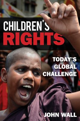 Children's Rights : Today's Global Challenge cover image