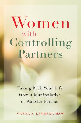 Women with Controlling Partners ... cover image for book