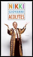 Cover Art: Acolytes, Giovanni
